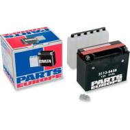 Baterie YTX24HL-BS pro motocykl Indian od PARTS EUROPE BATTERIES