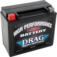 Baterie DRAG SPEC YTX20H (EU) pro motocykl Indian od DRAG SPECIALTIES