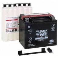Baterie bezúdržbová .93 LITER pro motocykl Indian od YUASA