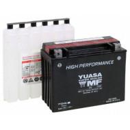 Baterie bezúdržbová 1.08 LTR pro motocykl Indian od YUASA