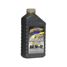 Motorový olej GOLDEN SPECTRO 20W40 pro motocykly INDIAN a VICTORY