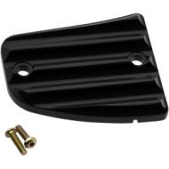Černé víčko přední nádobky brzdové kapaliny pro motocykl Indian Scout / Bobber od Joker Machine 30-380-1