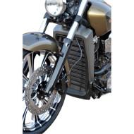 Kryt chladiče pro motocykl Indian Scout od KLOCK WERKS