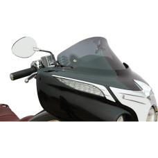 """Zatmavené plexi 10"""" pro motocykl Indian od KLOCK WERKS"""