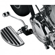 Plotny spolujezdce ISO METRIC pro motocykl Indian od KURYAKYN